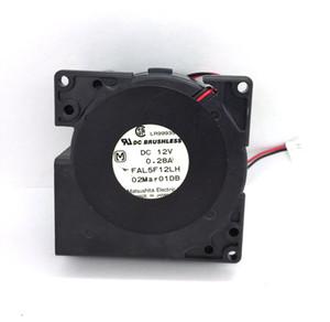 Original Panaflo FAL5F12LH DC12V 0.28A 75*28MM Projector Blower cooling fan