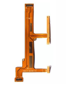 Sony XA F3111 F3113 F3115 F3112 F3116 Güç Düğmesi Ses Kontrol Anahtarı Flex Cable için 5 adet Takip Numarası ile Ücretsiz Kargo Test