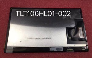 TLT106HL01-002 original new 10.6inch lcd panel with best quality and free ship