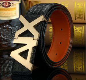 2016 vente chaude nouveau designer ceintures hommes de haute qualité ceinture en cuir véritable pour les femmes boucle de ceinture livraison gratuite