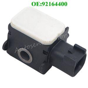 Alta qualità 92164400 Sensore di impatto airbag Sensore di collisione Sensore di collisione per CHEVROLET PONTIAC 2011-2013 CAPRICE 08-09 G8