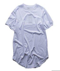 بلون لون الرجال المحملة الصيف تي شيرت streetwea hommes القمصان قصيرة الأكمام لينة تيز قمم الرجل الملابس