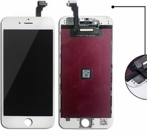 Replacement LCD Display iPhone 6 LCD Screen Wholesale For iPhone 6 4.7 inch LCD Digitizer Assembly