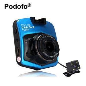 الأصلي نوفاتيك داش كاميرا GT300 عدسة مزدوجة سيارة مسجلات الفيديو الرقمية كاميرا الكامل HD 1080P فيديو مسجل مع الرؤية الخلفية النسخ الاحتياطي وقوف السيارات دفر مسجل سيارة
