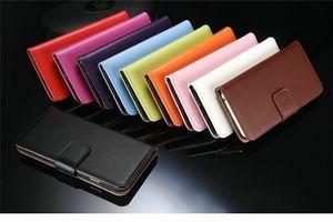 Pour Samsung J7 Stand Conception Portefeuille D'argent De Poche En Cuir Case Téléphone Sac Couverture Avec Porte-Carte Pour Samsung s6