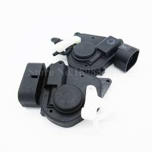 2pcs set Left and Right Door Lock Actuator 69120-12080 69110-12080 6912012080 6911012080 For Toyota Corolla Altis Verso