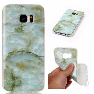 2016 Nuevo hermoso Marbling Pattern IMD Soft TPU Case Print Gel teléfono celular contraportada para sony xperia z1
