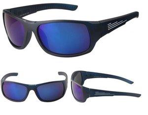 2017 neue Marke QS neue Art und Weise Frauen Männer Reiten Fahrer Sonnenbrille Sonnenbrille 7colors mit Box und Tag