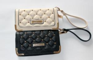 Бренд дизайн Kim Kardashian Kollection длинный кошелек KK женские кошельки мода кошелек carteira feminina бесплатная доставка