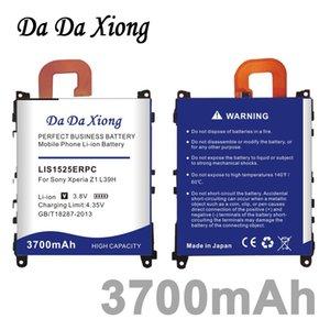 Да-да Сюн LIS1525ERPC 3700mAh литий-ионная телефон аккумулятор для Сони Эриксон Xperia l39h телефон Xperia Z1 в L39 C6902 в c6903 C6916 C6943 и т. д