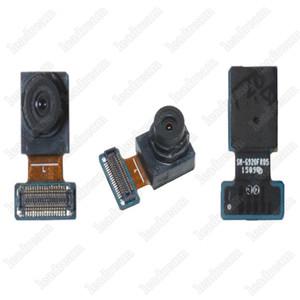 20 STÜCKE Vorne Hinten Hauptkamera Modul Flex Kabel Ersatz Ersatzteile für Samsung Galaxy Note 5 S6 Rand Plus freies DHL