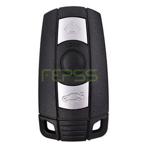 Clé à distance intelligente CAS3 de 3 boutons pour BMW E60.E61.E90.E92 315LPMHz avec la puce ID7944