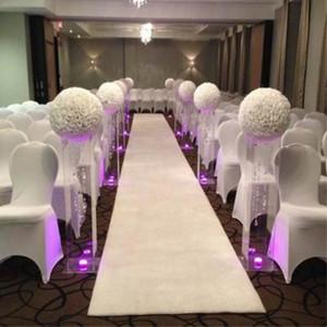 16 pulgadas 40 cm boda de seda Pomander Kissing Ball flor de la bola decorar flor artificial para la boda jardín decoración del mercado