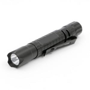 Portable Mini Penlight Lamp XPE-R3 LED Pen Flashlight Torch 1-Mode Pocket Light Lantern Lamp Outdoor Hiking Camping Lights