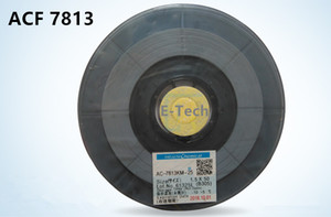 Original for Hitachi ACF conductive adhesive film AC-7813KM-25 for iPhone for Samsung FPC PCB lcd touch flex ribbon cable connection repair