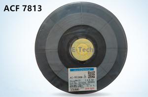 Original para Hitachi ACF filme adesivo condutivo AC-7813KM-25 para iPhone para Samsung FPC PCB lcd toque flex cabo de fita de reparação de conexão
