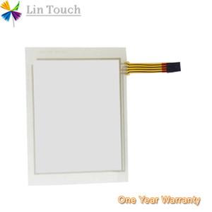 NEUE VT515W VT 515 Watt VT515W00000 HMI PLC touchscreen panel membran touchscreen Verwendet zu reparieren touchscreen