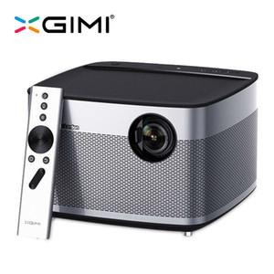 Оригинальный XGIMI Н1-проектор для домашнего кинотеатра 300 дюймов 1080p полное HD 3D на Андроид 5.1 3 ГБ на 16 ГБ с Bluetooth WiFi поддержка 4К DLP проектор телевизор в 3D proyector