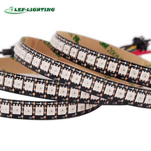 SK9822 led-streifen licht (Ähnliche APA102) 144 leds / m led-pixel streifen 1 mt / 3,3ft led digitalen streifen individuell adressierbar DC5V