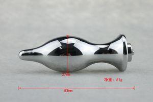 Nouveau Dispositif Electro Electric Device Sounding Anus Stimulant WIT Bague Penis Anal Penis Massager Sext Sex Sex Sex Toy Xnjch