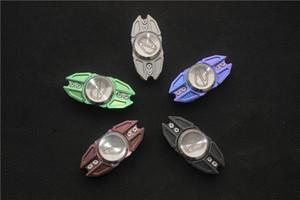 Zaman EDC Stedemon Titanyum Fidget spinner Öldürme İçin iyi Fidget iplikçiler Sıcak Oyuncaklar hediye El Spinner Yüksek kaliteli öğürme Oyuncak