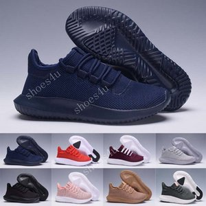 Wholesale New Colo Tubular Shadow 3D Breathe Classical Men Women Sneakers Shoes Cheap Breathable Casual Walking Designer Trainers Shoes 5-10