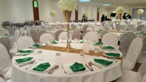 Düğün sahne düğün Walkway Çiçek Metal Koridor Standı