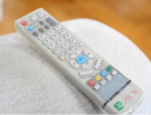Nouvelle Arrivée 5 pcs ensemble Heat Shrink Film TV Climatiseur Vidéo Télécommande Protecteur Couverture