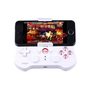 IPEGA PG-9017S Sem Fio Bluetooth 3.0 Controlador de Jogo Gamepad com Suporte para Android iOS Tablet Smartphone Smart TV Set-top Box Com Pacote