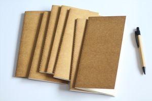 Standard Pocket Paper Notebook Diary Notepad Journal Notebook Paper School Planner Refill Filler Organizer Traveler's Kids Gift Gwrej
