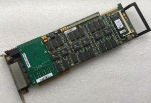 Dialogic DM V1200-4E1-PCI 85-0550-122 83-0550-005 REV A