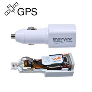 미니 자동차 충전기 글로벌 실시간 GPS 트래커 GF-11 S1 GSM / GPRS / GPS 추적 장치 트랙을 통해 스마트 폰지도 어린이 / 애완 동물에 대 한