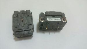 Plastronics IC TEST SOCKET 08TN13S18060 QFN8PIN PASSO 1.27mm 8x6mm BURN IN SOCKET
