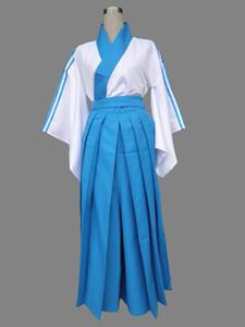 GINTAMA Shimura Shinpachi Kimono Cosplay halloween
