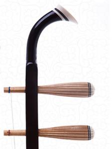 Instrumentos musicais baratos de madeira baratos por atacado novos que transformam o chinês .ErHu