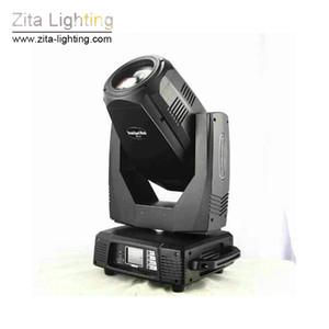 2Pc / Lot Flight Case Zita Lighting 17R Moving Head Lights 3IN1 350W Spot Sharpy Beam Wash Stage Lights Equipment DJ Night Club Concert