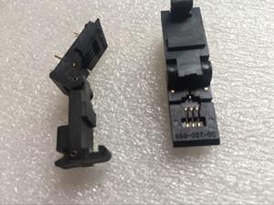 Испытательная розетка Wells-ctic 499-P37-20 SOT-89 TO-243-4pin 499-037-00 гореть в розетке