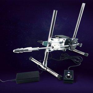 Uomini Premium Sex Machine Machine Nuova Gun Love Sex Robot Machine Giochi per giocattoli 12kg Mobili automatici Donne, Masturbazione Eatqs