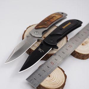 Kleine Brwoning Messer 338 Klapp Taktisches Überleben Taschenmesser Kampf Schweizer Armee Messer Mehrzweckmesser Outdoor Camping EDC Werkzeug