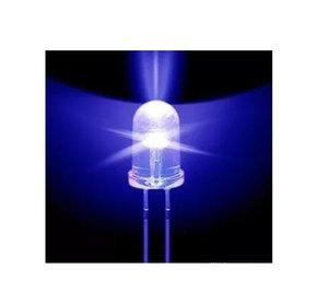 MIX Durchgangsloch 5mm LED Diode Wasser Klar Rot / Grün / Blau / Gelb / Orange etc