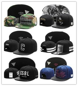 2017 ajustable CAYLER SONS snapback chapeaux casquettes snapback Cayler et fils chapeau casquettes de baseball