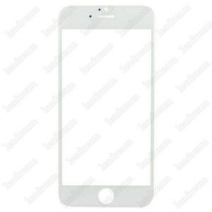 Remplacement de lentille en verre avec écran tactile avant pour iPhone 6 / 6s Plus iPhone 6 / 6s Plus iPhone 7 7 Plus DHL gratuit