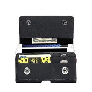 أفقية الحافظة كليب الحافظة جلدية الحقيبة حالة تغطية ل 2 xiaomi redmi ملاحظة 2 5.5 بوصة العالمي ملحقات الهاتف الخليوي