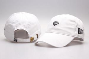 Elmas Kaynağı Co Topu Kapaklar Serin Beyzbol Şapkası Hip Hop Snapback Ayarlanabilir Snapbacks Erkekler Kadınlar Yaz Güneş Şapka Siperliği Kap kemik gorras