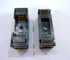 Enplas ic presa di prova OTS-32-0.5-08 TSOP32PIN Bruciatura di tono di 0,5 mm nella presa