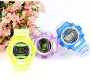 Free shipping New children size slap watch multicolor kids quartz Watch gift novel fashion watches Wristwatch Cartoon watch Children's watc