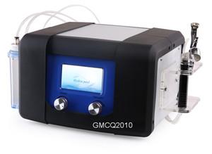 Touch Screen Germania Pompa 3 In 1 Diamond Microdermabrasion Oxygen Jet Peel Hydra Water Dermoabrasion Hydrafacial Peeling SPA Machine