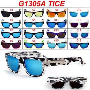 Brand Designer Sunglasses Men Women Outdoor Sport Sun Glasses UV Sunglasses Tice Sports Riding Shade Sunglasses
