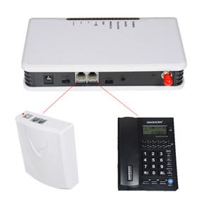 Terminal sem fio fixo GSM FWT FCT funciona com PBX ou PABX ou telefone de mesa para casa e escritório