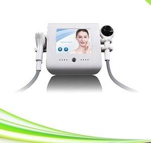 집중 thermo rf 아름다움 마사지 치료 리프팅 몸과 얼굴 rf 마사지 기계